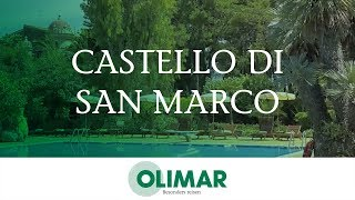Castello di San Marco in Calatabiano, Sizilien | OLIMAR.com