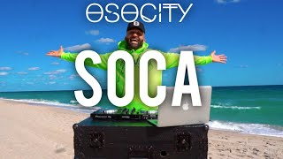 SOCA Mix 2021   The Best of SOCA 2021 by OSOCITY