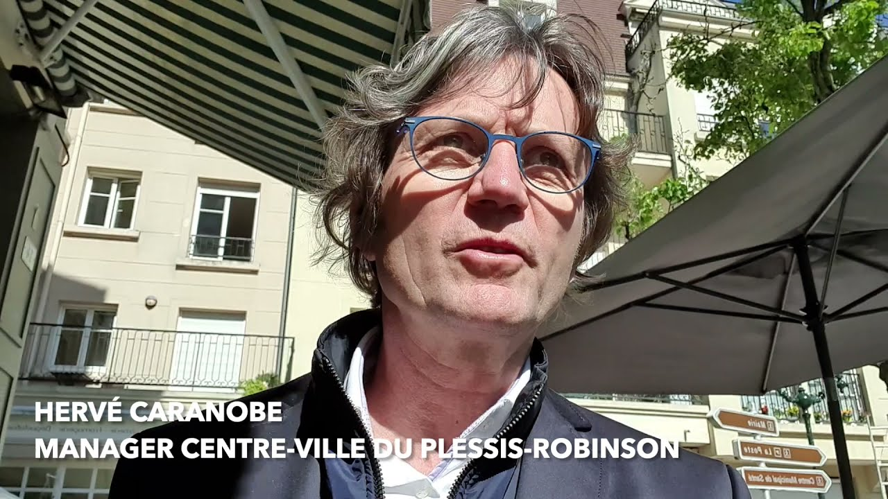 l'application Le Plessis Robinson Boutik's, c'est près de 50% des commerçants qui ont adhéré