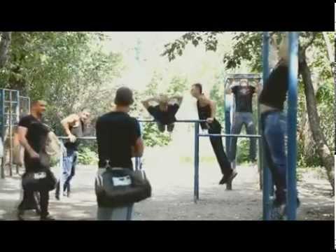 Music video Грот - Алкотестер