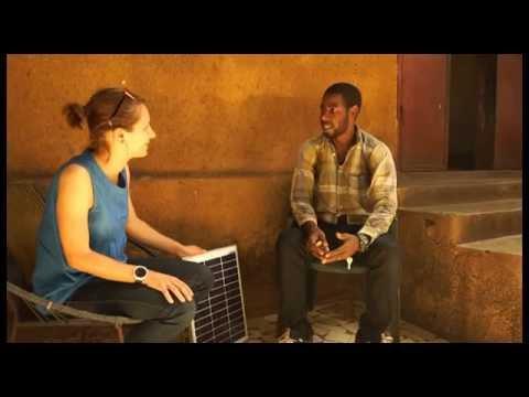 De l'énergie durable 100% made in Guinée - Partie 1