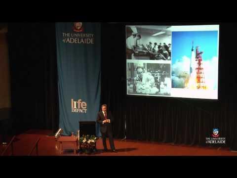 New Vice-Chancellor's Inaugural Lecture