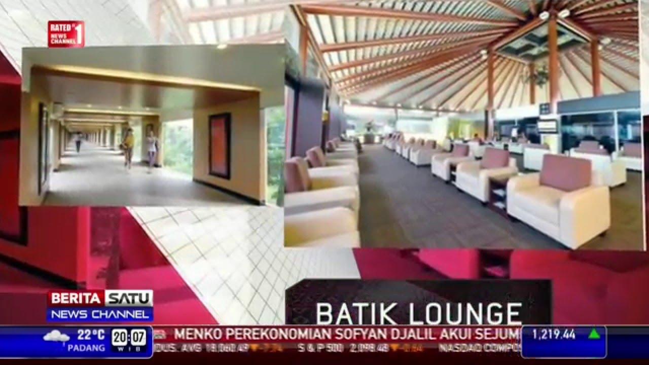 Peluncuran Batik Frequent Flyer (BFF) # 1 - YouTube