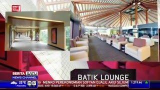 Peluncuran Batik Frequent Flyer (BFF) # 1