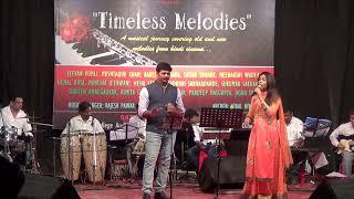 Deewana mastana hua dil by Meenakshi Wadekar and Satish Samant
