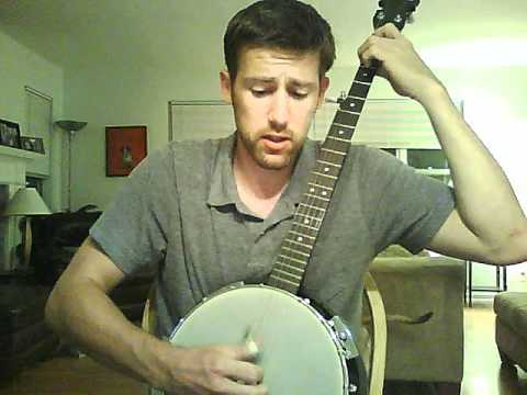 Banjo grateful dead banjo tabs : Dark Hollow - Grateful Dead - Banjo - YouTube
