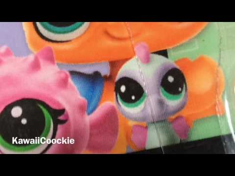Have New LPS improved?+ Unboxing