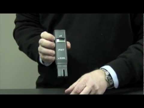 HI 98308 PWT Pure Water Pocket Tester
