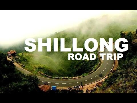 SHILLONG- ROAD TRIP| DAWKI|MAWLYNNONG| MEGHALAYA| INDIA