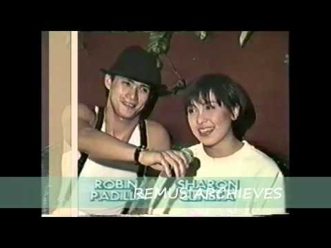 sharon cuneta and robin padilla tv interview youtube