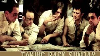 Watch Taking Back Sunday Follow The Format video