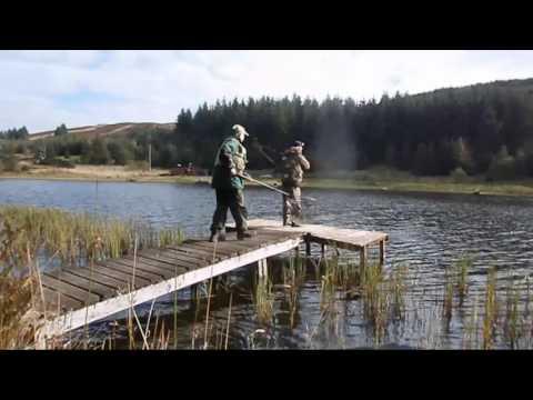 Ledcrieff Fishery