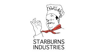 Harmonious Claptrap/Starburns Industries/Universal Cable Productions (2016)