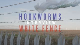 Hookworms interview White Fence at ATP