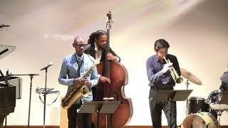 Tyrone Allen Quintet - La Mesha (Kenny Dorham)