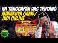 Ini Tanggapan Ustadz Abdul Somad UAS Tentang Maraknya Game Judi Online