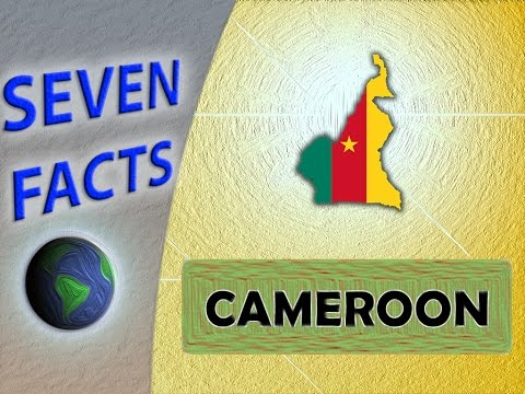 7 Facts about Cameroon