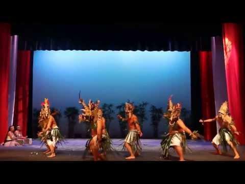 UH Hilo International Nights 2013 (Pohnpei, FSM)