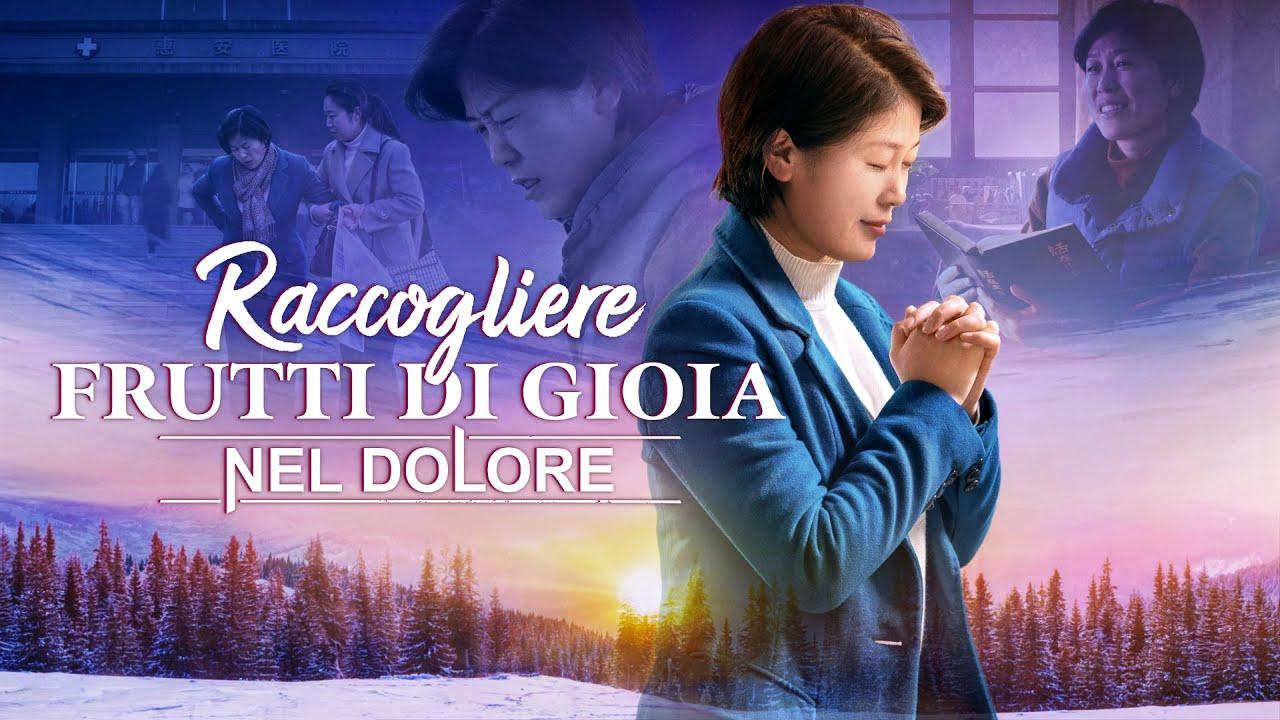"""Film cristiano completo in italiano 2020 - """"Raccogliere frutti di gioia nel dolore"""""""