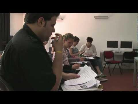 Mov(i)e it! - Seminar Script/Continuity