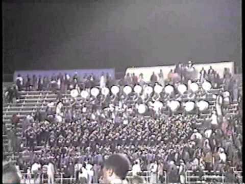 JSU - Working Day And Night 1994