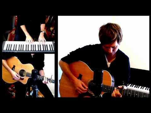 I Won't Give Up (Jason Mraz) | Nick Howard | Live From The Village