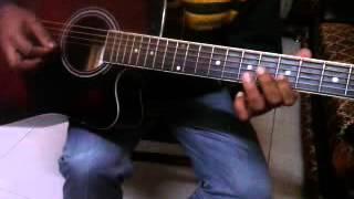 Zara si dil main jagah tabs(jannat) on guitar
