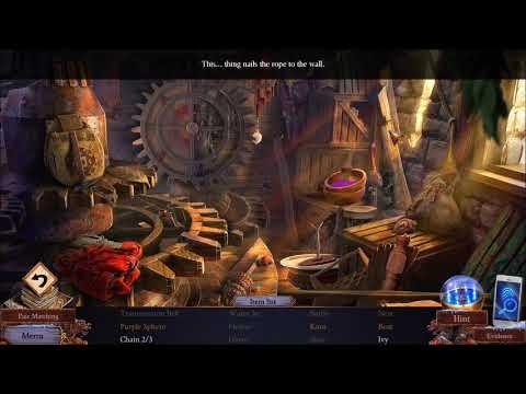 Enigmatis 3 The Shadow of Karkhala Village Secrets  