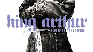 Меч короля Артура трейлер в хорошем качестве