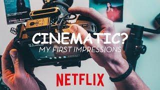 Blackmagic Pocket Cinema Camera 4K (BMPC) Documentary Filmmakers Dream?
