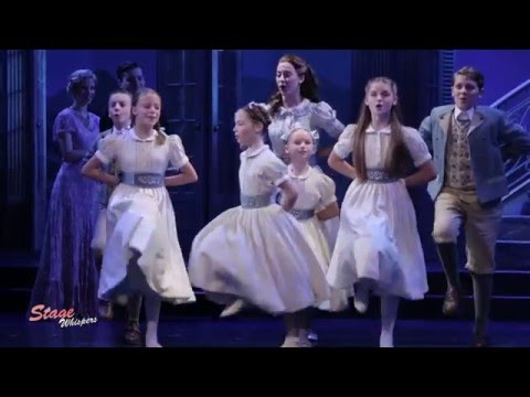 So Long, Farewell : The Sound of Music