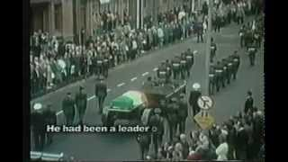 Eamon DeValera Death