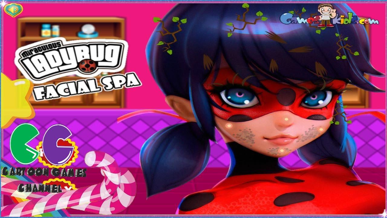 Miraculous Ladybug And Cat Noir Games Online