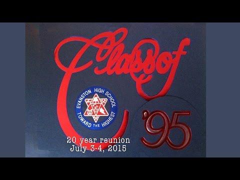 Evanston High School ~ Class of 1995 ~ 20 Year Reunion ~
