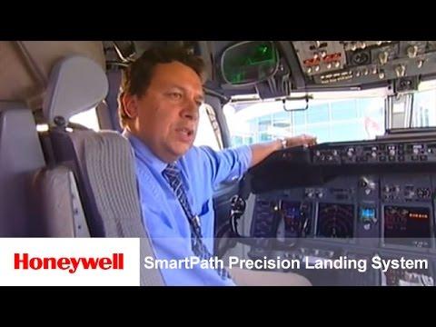 Honeywell SmartPath® Precision Landing System | Aviation | Honeywell