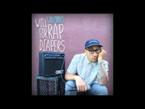 Gadzooks - Will Rap For Diapers