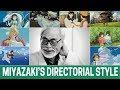Hayao Miyazaki: Director's Trademarks