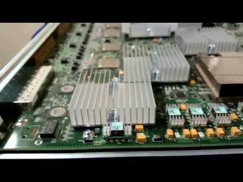 Cisco UBR-MC3GX60V CMTS DOCSIS 3.0 Broadband Processing Engine (BPE)