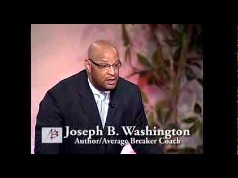 Joseph B. Washington Promo Mt Tabor Jan 11th & 14th