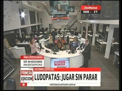 Informe Especial : El Drama De Los Ludópatas