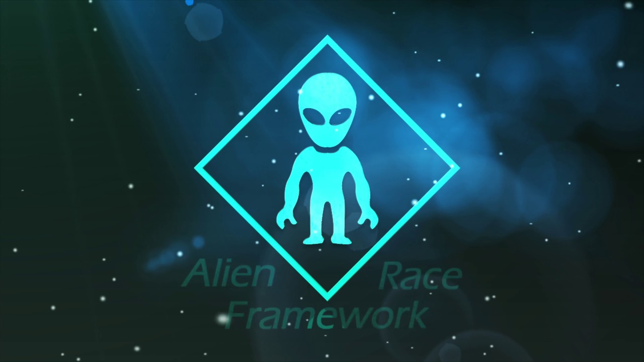 Alien Races Framework - A mod for Rimworld