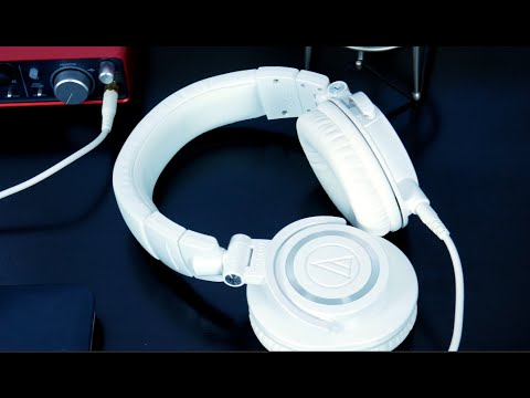 Audio-Technica ATH-M50x - 2 Years Later
