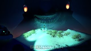 Subnautica - I've Never Heard THAT Before... NEPTUNE ROCKET ENDING UPDATES, CRAFTING - Gameplay