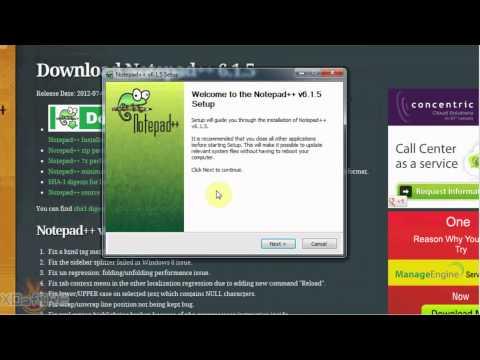 Cara Install Java Script