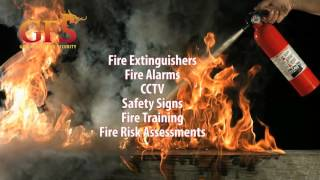 Golant Fire & Security Fire Protection in Cornwall & South West