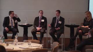 The Buyside View from Corporate Development & Private Equity Investors