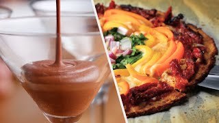 Tasty's Top Vegetarian Dinners And Desserts •Tasty