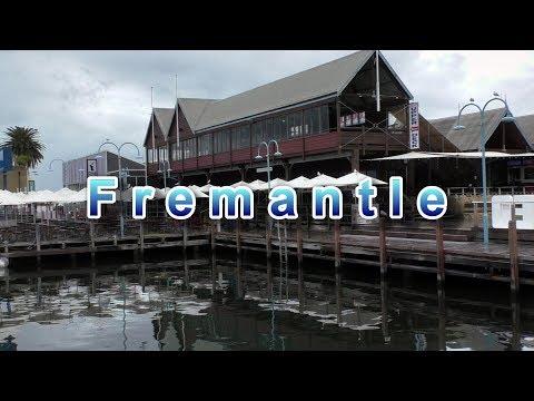 Fremantle - Western Australia