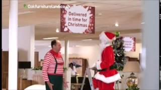Oakfurnitureland - Chest Of Drawers - Christmas 2014