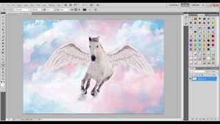 Lillistä enkeli - muokkausvideo